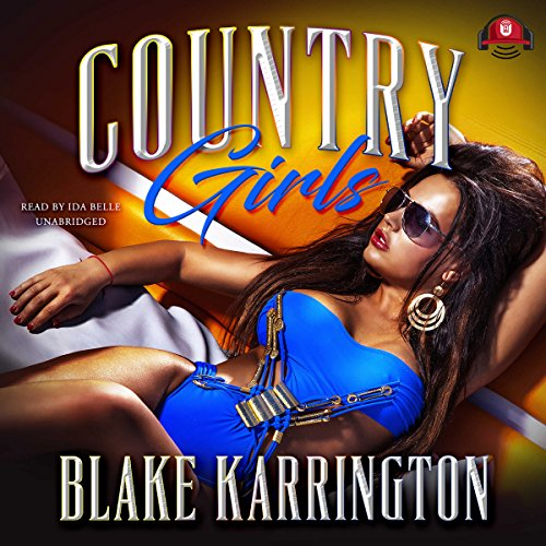 Country Girls audiobook cover art