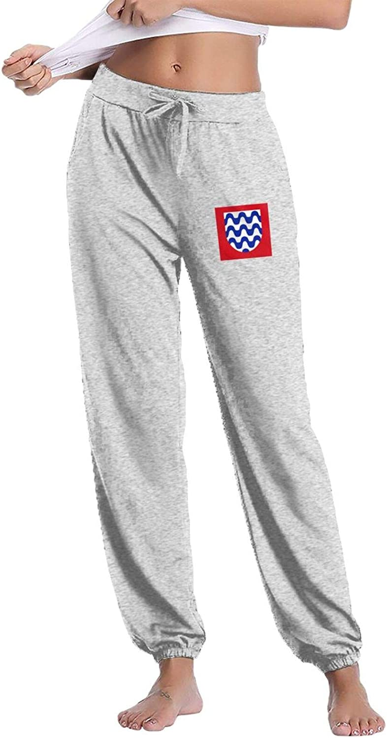 FJKL KLJF 15th Army Group Pants Waist Women's Drawstring Chicago Mall Low price Cotton