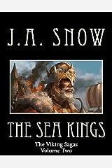 The Sea Kings (The Viking Sagas Book 2) Kindle Edition