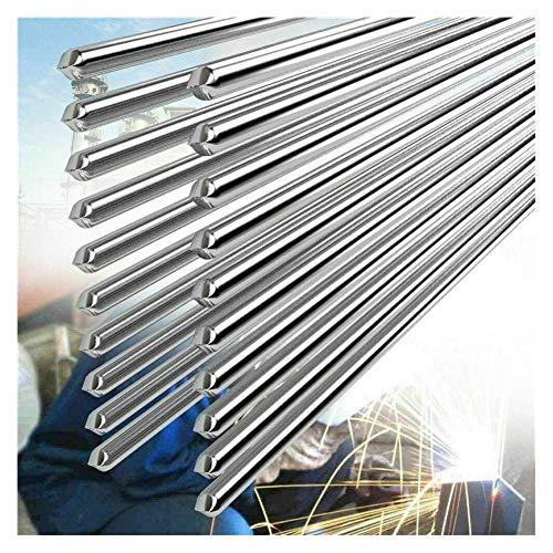 10 STÜCKE 50CM Fülldraht 2,0 MM Durchmesser Niedertemperatur Aluminium Schweißdraht für Schweißgeräte