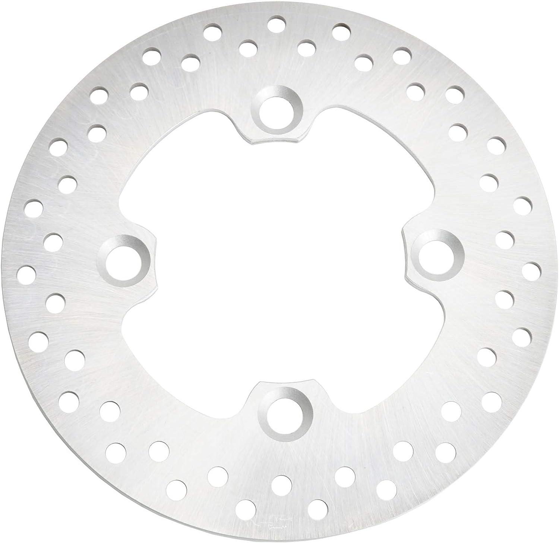 Caltric Rear Brake Disc Bargain Mesa Mall sale Rotor Compatible 900 Xp Rzr Polaris with