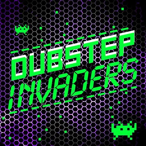 Dubstep Invaders