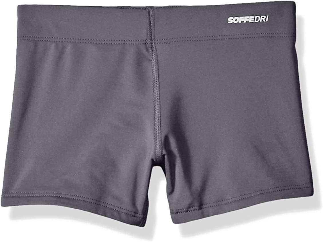 Soffe Girls Big Reversible Short