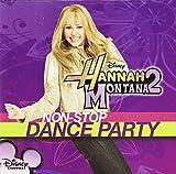 Hannah Montana 2: Non-Stop Dance Party von Hannah Montana