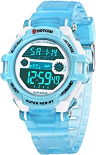 Functional Sports Watch for Young Child, Boys Girls...