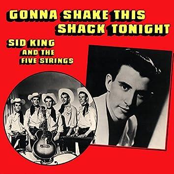 Gonna Shake This Shack Tonight