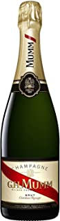 Mumm Champagne Brut, Cordon Rouge, 750ml