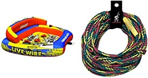 Airhead Live Wire 3 Rope Bundle