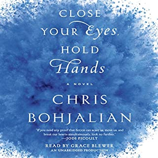Close Your Eyes, Hold Hands cover art