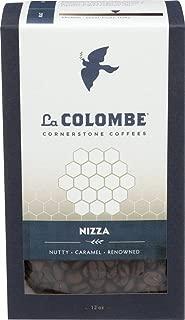 La Colombe Nizza Whole Bean Coffee, 12 Oz