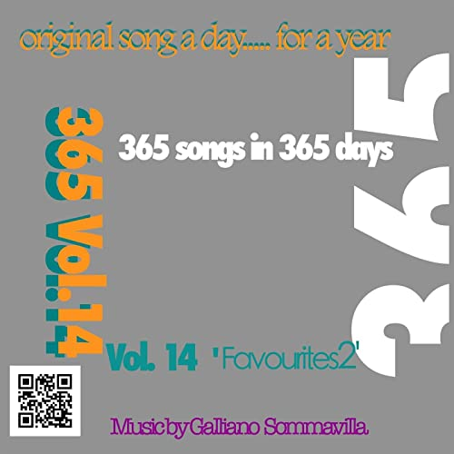 song/day 17 'Space Travel' by Galliano Sommavilla on Amazon