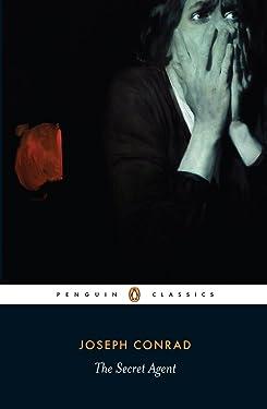 The Secret Agent: A Simple Tale (Penguin Modern Classics)