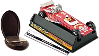 Woodland Scenics Pine Car Derby Performance and Conformity System