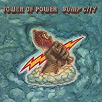 East Bay Grease & Bump City (2 LP's on 1 CD/Limited Edition) by Tower Of Power (2015-05-03)