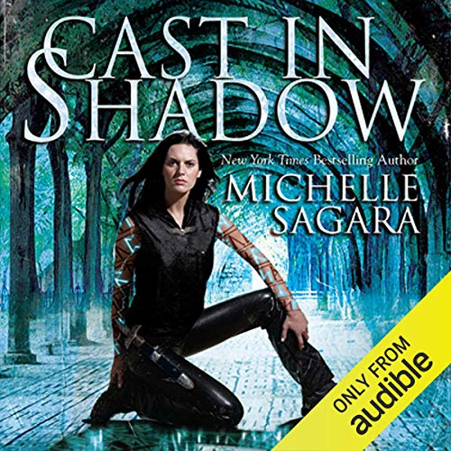 Cast in Shadow: Chronicles of Elantra, Book 1