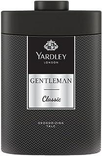 Yardley London Gentleman Classic Talc (250g)