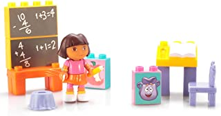 Megabloks Dora's School Adventure