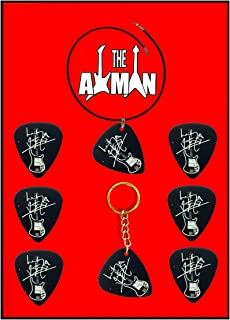 Axman Lemmy (Motörhead) 4001 Rickenbacker - Paquete (1 ...