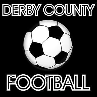 Derby Football News (Kindle Tablet Edition)