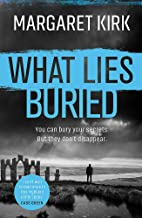 What Lies Buried (Lukas Mahler 2)