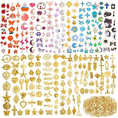 700Pcs Wholesale Bulk Lots Jewel...