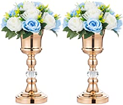 Amazon Com Artificial Flower Centerpieces For Birthday Party