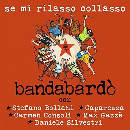Bandabardò feat. Stefano Bollani, Caparezza, Carmen Consoli, Max Gazzè & Daniele Silvestri