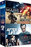 Collection Science-fiction : The Last Days on Mars + Monsters Dark Continent + After...