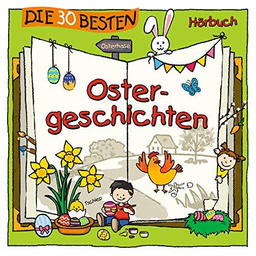 Die Osterhasenschule - Kapitel 1