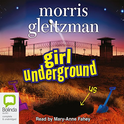 Girl Underground cover art