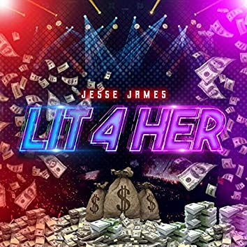Lit For Her