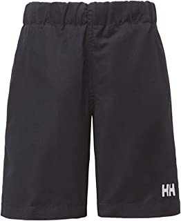 ヘリーハンセン(HELLY HANSEN) キッズ ウォーター ショーツ HJ71402