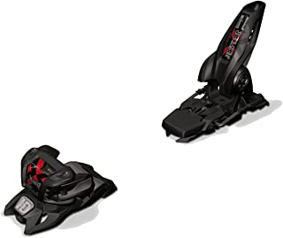 Marker Jester 16 ID Ski Binding 2016 - Black 90mm