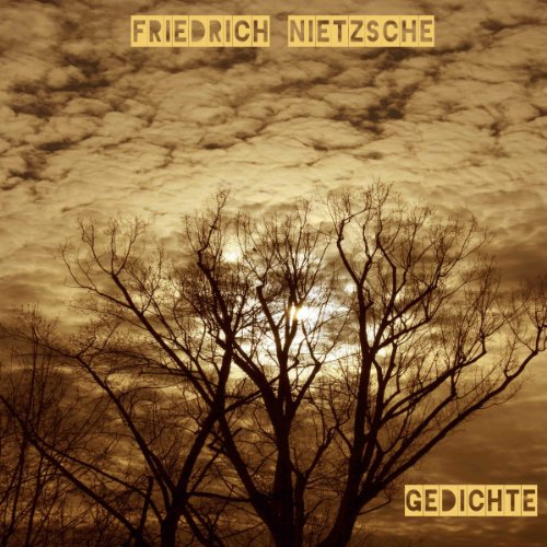 Friedrich Nietzsche cover art