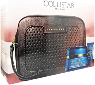 Collistar Perfecta Plus Crema Perfezione Viso E Collo + The Bridge - 330 g