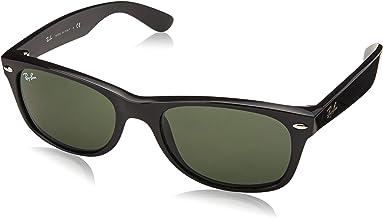 Ray-Ban New Wayfarer Gafas de Sol Unisex Adulto