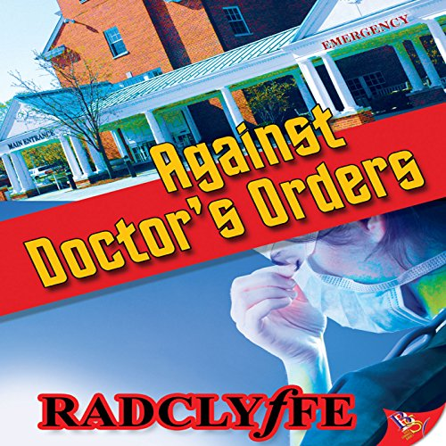 Against Doctor's Orders cover art