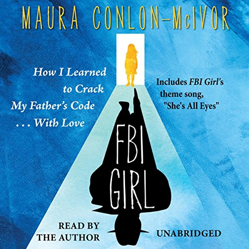 FBI Girl cover art