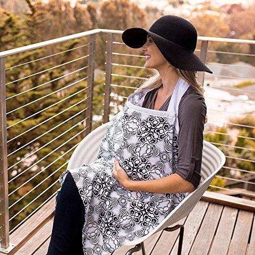Bébé Au Lait Couverture d'allaitement