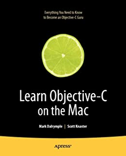 Learn Objective-C on the Mac (Learn Series)