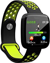 1.3 Inch Color Screen Smart Bracelet Sixth Generation Corning Gorilla Tempered Glass F15 Smart Watch