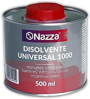 Disolvente Nazza Xileno