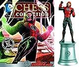 dc comics Chess Figurine Collection Nº 93 Guy Gardner