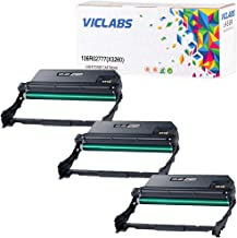 VicLabs Compatible Phaser 3260 Drum Unit, Replacement for Xerox 101R00474 Drum Works with WorkCentre 3215 Toner, Phaser 3260 Toner, fits for Xerox WorkCentre 3215 3225DNI -High Yield 10,000 Pages