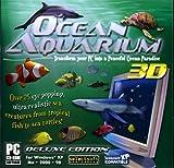 Best Aquarium Screensavers Softwares - Ocean Aquarium 3D Screen Saver Deluxe Review