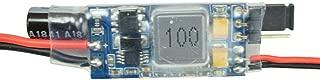 Apex RC Products 3amp - 6.0-25.2v Input / 5v/6v Adjustable Output BEC #9026