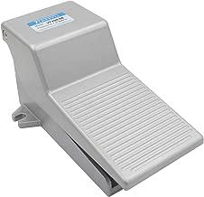 Baomain Pneumatic Air Foot Pedal Valve VF200-08 PT 1/4