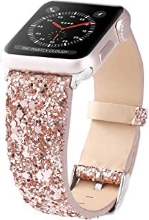 Best apple watch rose gold band Reviews