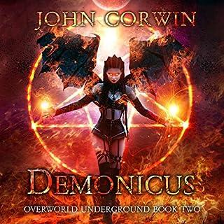 Demonicus cover art