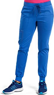 Touch Women's Jogger Yoga Scrub Pant